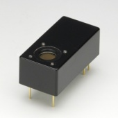 Hamamatsu H10720-210 модуль ФЕП, metal package, Ø8mm,  230 - 700nm, +5V