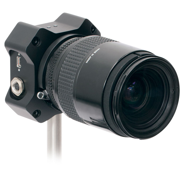 Thorlabs LC100/M відеокамера лінійна CCD, 350-1100nm, 2048 pixels, 900 scans/s, 5GPIO, USB2.0