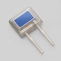 Hamamatsu S8729 фотодіод Si PIN, 2 × 3.3mm, 320 - 1100nm