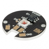 Thorlabs M660D2 світлодіод LED, 660 nm, 940 mW, metal-core PCB