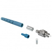 Thorlabs 30125D2 роз'єм FC/PC, Ø125.5 µm, ceramic ferrule Ø2.5 mm