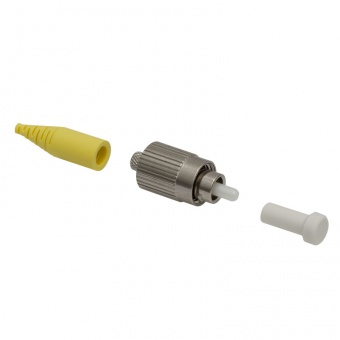 Thorlabs 30126C9 роз'єм FC/PC, Ø126 µm, ceramic ferrule Ø2.5 mm